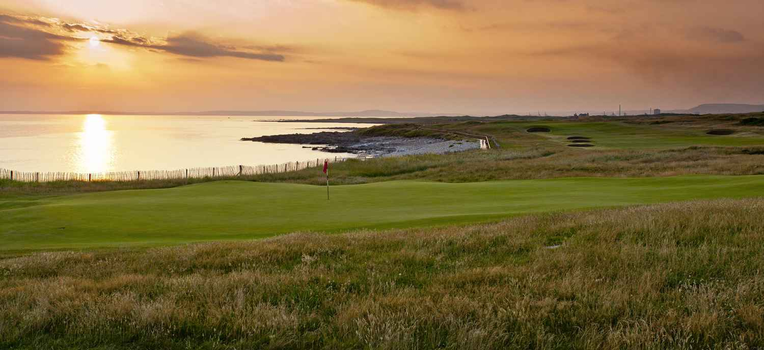 About Wales Golf Holidays